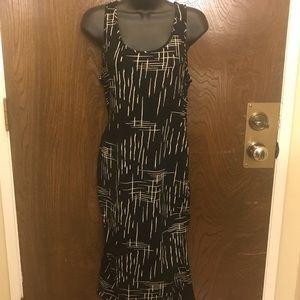 EUC Maternity dress